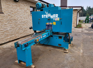 Stenner MHS 9 Band saw