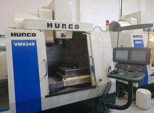 Hurco VMX24S CNC Fräsmaschine Vertikal
