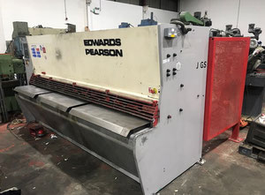 Cisaille CNC Edwards Pearson VR 6.5/3000
