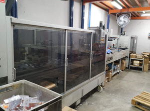 Blisteratrice Ulma 3500 Univers