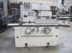 Used Saimp R6 600 Cylindrical external grinding machine