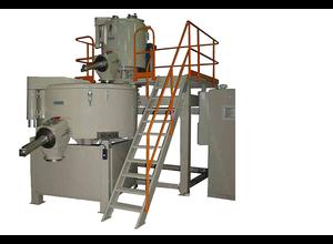 PERIPLAST PERIPLAST 500/1600 Powder blender