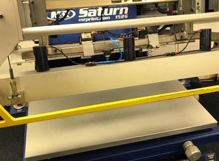 M&R Saturn platinum II 1526 P91119120