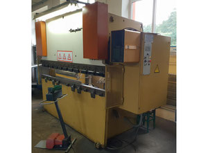 Used BEYELER EURO 65/2550 Press brake cnc/nc