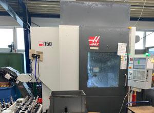 Centre d'usinage 5 axes Haas UMC-750