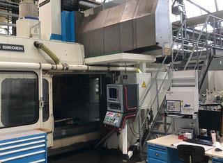 Waldrich SIEGEN MCP S1500/TP3000 CNC P91120083