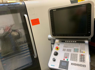 Dmg Mori CTX 800 BETA P91120102