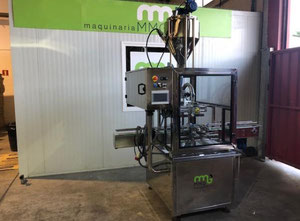 - MD-1 Filling machine - food industry