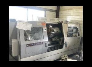 Ikegai TUR 26 Drehmaschine CNC
