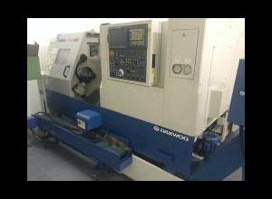 Daewoo PUMA 1500 MS Drehmaschine CNC
