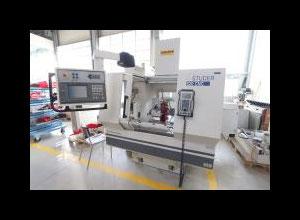 Studer S 20 CNC Бесцентрово-шлифовальный станок