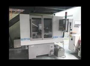 Monnier + Zahner M 544 CNC Gewinderollmaschine