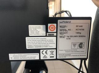 Roland RF 640 P91120153