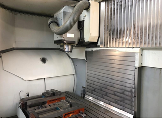DMG DMU 100 T 4 axis P91121042