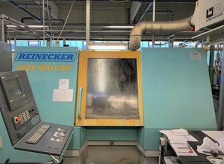 Reinecker WZS 500 CNC P91121053