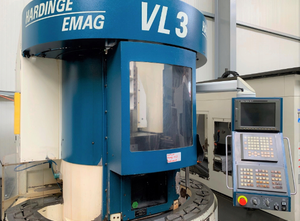 HARDINGE EMAG VL 3 Drehmaschine CNC
