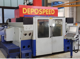 Depo Speed 1008 P91121058