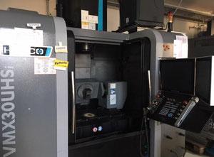 Centro de mecanizado vertical Hurco VMX 30 UH Si