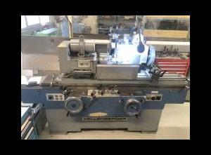 Puntasız silindirik taşlama makinesi Kellenberger 1000 U