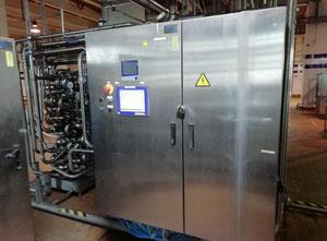 Mycí a sterilizační stroj Tetra Pak TA FLEX