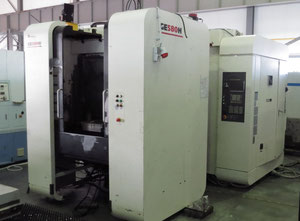 ENSHU GE580H 2 Machining center - horizontal