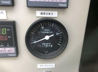 Mitsubishi S16R-PTA P91121097