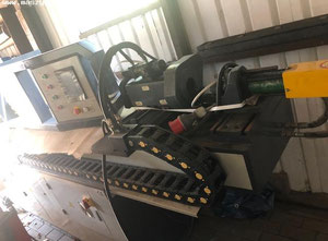 ZHANGJIAGANG KING-MACC MACHINERY MANUFACTURING CO GM-SB-38NCBA Profile bending machine