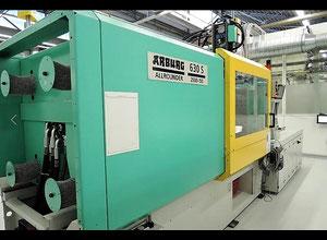 Arburg A 630 S 2500-150/60 2K Термопластавтомат