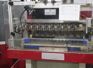 Endüstriyel robot Marsilli WM2002 8 100