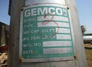Gemco 2970l V type P91121126