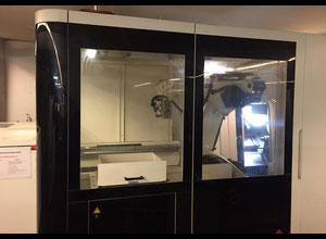 DMG Automation Gildemeister / Kuka KR60 cnc lathe