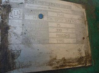Paul Mueller 6400 l P91121137