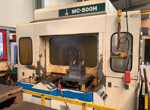 Okuma MC 500 H Горизонтальный обрабатывающий центр