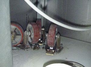 Molteni TM5 RP.SV Multishaft mixer