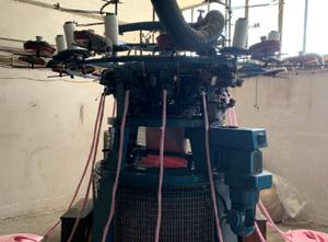 Orizio PL Circular knitting machine