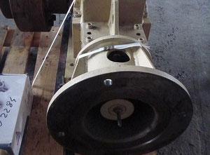 Gloucester Material Handling Ltd 2700 Powder blender