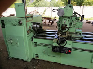 Heckert ZFWVG 250x2000/3 Horizontal milling machine