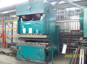 Šmeral LDC 160 Exzenterpresse