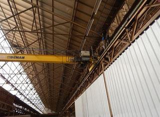 Demag 5 ton x 12 005 mm P91121177