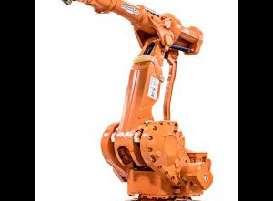 ABB IRB 6400 Shelf M2000 Industrial Robot