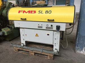 FMB SL 80 Bar feeder