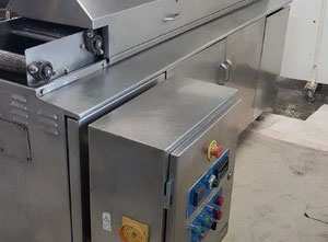 Friggitrice Heat & Control Continuous Electric Fryer