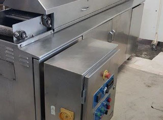 Heat & Control Continuous Electric Fryer P91122062