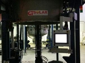 Gt Solar DSS 450 Машина для обработки пластика