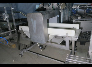 Wykrywacz metalu Detectronic 606-410