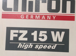 Chiron FZ 15W P91122120