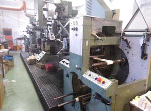 Imprimante d'étiquettes Gallus R160B