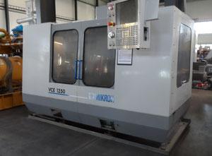 Mikron Haas VCE 1250 Bearbeitungszentrum - Vertikal