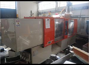 MIR RMP 100 Spritzgießmaschine