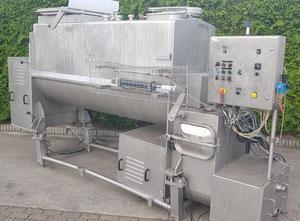 Tecnal MVF - Transmix 1200 Mixer